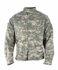 New Top Genuine Issue Digital Camouflage ACU US Army Medium Regular Jacket