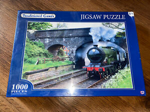 Traditional Games Jigsaw Puzzle 1000 Pieces