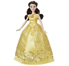 Disney Beauty and the Beast Enchanting Melodies Belle - Singing Princess Doll