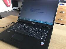 Fujitsu Amilo Li2735 Laptop SPARES OR REPAIRS PARTS FAULTY ***READ AD IN FULL***