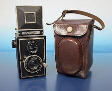 Reflekta Photographica vinatge Kamera camera Pololyt 3.5/7.5cm defekt - (92811)