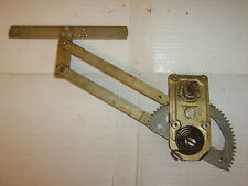 Rover P5/P5B 3/3.5 Litre Saloon Window Regulator for Rear Door, LH,  No. 352106