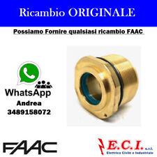 3907535 FAAC GRUPPO BOCCOLA SUPERIORE CASSETTA 760 2003