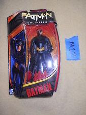 M17 DC Universe Classics Lot BEWARE THE BATMAN FIGURE Animated Series Unlimited