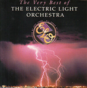 2-CD-Fatbox-Electric Light Orchestra/ELO/Very best of/ 24 Songs/ 1990