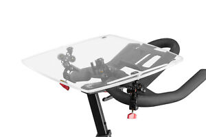 Exercise Bike Spin Tray Fits Most Brands of Handlebars Universal Desk