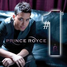 Number 1's 0855473002101 By Prince Royce CD