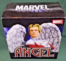 Bowen Designs Marvel Angel Red Costume Variant Bust/Statue X-Men #800/2500