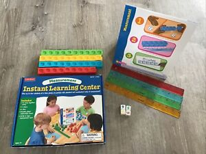 Lakeshore Learning Measurement Instant Learning Center Math