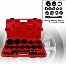 26 tlg. Radlager Werkzeug Abzieher Montage Set Ausdrücker Opel Audi VW BMW