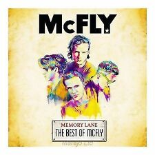 Mcfly-memory Lane - The Best of McFly CD Deluxe Edition Very Good