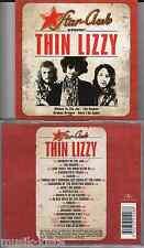 THIN LIZZY - Star Club präsentiert > CD Album