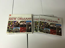 The Essential Guide to New Orleans 3 CD BOX SET SOUL ROCK ZYDECO JAZZ BLUES