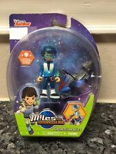 Miles From Tomorrowland Disney Junior Super Stellar Miles Action Figure
