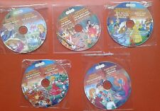 CD  10 Bajki  Zvucna Knjiga Serbian - English  Childrens Fairytale Stories