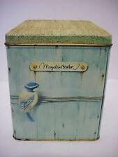 Marjolein Bastin Bird House tin
