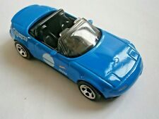 Hot Wheels '91 MAZDA MX5 MIATA - loose but brand NEW