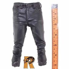 Gangsters Diamond 3 - Leather Pants (Damaged) - 1/6 Scale Damtoys Action Figures