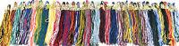 """Graduation Tassel 9"""" 2 color for Cap & Gown Souvenir High School College"""
