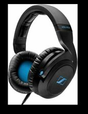 Sennheiser HD6 MIX Wired Headphones DJ & Monitoring Headphones-TESTED