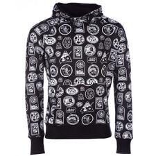adidas Herren-Kapuzenpullover & -Sweats aus Baumwolle M