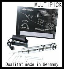 ELEKTRO Pick gun Set Lockpicking Dietrich pickset Schloss knacken tür elektrisch
