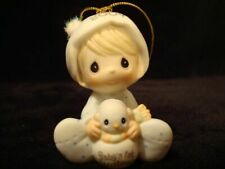 New ListingPrecious Moments Ornaments-Baby's 1'St Christmas-2004 Limited Edition-With Box