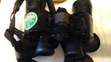 Viking 8 x 42 multi coated optics field 6.6 115@ 1000m binoculars With Hard Case