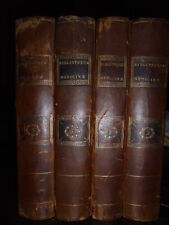 BIBLIOTHECA MEDICINAE PRATICAE QUA SCRIPTA AD...Haller, Victor Albrecht von 1776