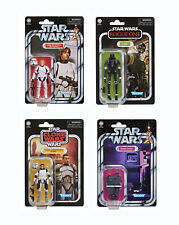 Star Wars The Vintage Collection 2020 Action Figures Wave 1 Pre Sale Ship Aug 17