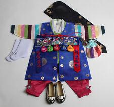 **Hanbok store** Korean hanbok BOYS ORIGINAL DOLBOK  1st birthday traditional