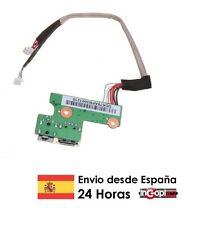DC JACK ENTRADA DE CORRIENTE HP 65W DV6000-DV6900