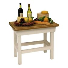 Byers Choice Wine and Cheese Table (404T)
