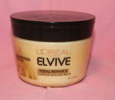 Loreal Elvive Total Repair 5 Damage-Erasing Balm 8.5 fl oz Almond + Protein