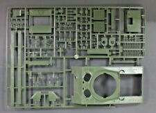 Academy 1/35 Scale  M4A3E8 Sherman 105mm Parts Tree A from Kit No. 13207
