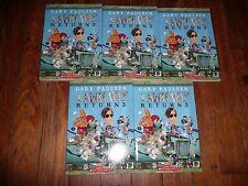 NEW Lot 5 copies LAWN BOY RETURNS Gary Paulsen GUIDED READING Lit Circle AR5.6