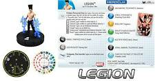 LEGION #038 #38 Wolverine and the X-Men Marvel Heroclix Rare