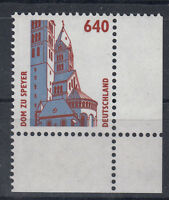 Germany 1995 Tourist Attractions - Speyer Cathedral / mint never hinged