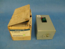 Westinghouse 2 Pole Toggle Switch, B100S0B,  New in Box!!!