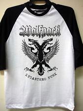 WOLFPACK Lycantro 3/4 sleeve T-shirt Wolfbrigade Skitsystem Ekkaia Tragedy