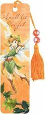 Tinker Bell Tinkerbell Disney Fairies Bookmark Beck Fairy Magic NEW