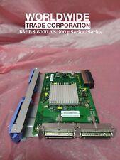 IBM 10N6859 5614 GX RIO-2 2-Port Loop Adapter for 8204-E8A, 8203-E4A, 8261-E4S