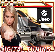Centralina Aggiuntiva Jeep Patriot 2.0 CRD 140 CV