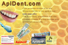 Premium Domain Name - ApiDent