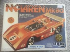 MPC MCLAREN Mk8D - FACTORY SEALED 1/20 SCALE