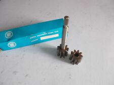 Engrenages Pompe Huile Fiat 124 I Série Familiale Oil Pump Gear