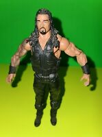 Mattel WWE Basic Series Roman Reigns Loose Wrestling Action Figure
