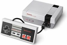 Nintendo Entertainment System NES Classic Edition White Home Console
