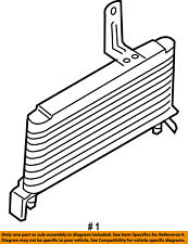 FORD OEM 08-14 E-150-Automatic Transmission Oil Cooler 8C2Z7A095A