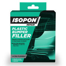 Davids Isopon Plastic Bumper Repair Paste Contains 4 x 25ml sachets